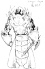 Dragon Knight (back)
