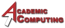 Academic Computing logo