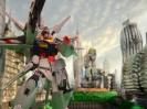 Providence Gundam Cityscape